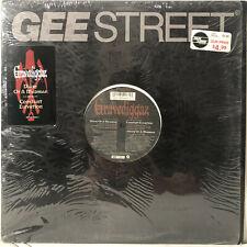 "GRAVEDIGGAZ - DIARY OF A MADMAN (12"")  1994!!!  RARE!!!  RZA + PRINCE PAUL!!!"