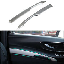 fits 2014-2020 Mercedes-Benz Vito W447 Matte Car Inner Front Door Armrest Decor