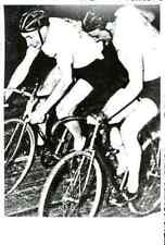 RIK VAN STEENBERGEN 1949 Cyclisme Cycling Photo Ciclismo cyliste champion vélo