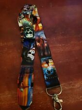 Various Joker Lanyards