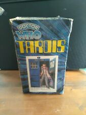 Denys Fisher Doctor Who TARDIS original empty box