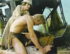 Tarzan Ape Man 1959 C 09 A4 10x8 Photo Print