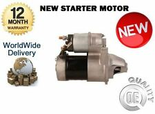 FOR VAUXHALL OPEL ASTRA J 1.7 CDTi 2009-->ON ROTOR STARTER MOTOR