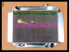 3 Row 56mm Aluminum Radiator Holden HD HR HK HT HG 1965-1971 6 Cylinder 6cyl AT