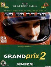 GRAND PRIX RACING II 2 +1Clk Windows 10 8 7 Vista XP Install