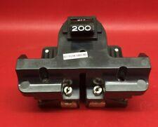 200 Amp FEDERAL PACIFIC Stab-Lok FPE type 2B MAIN Breaker