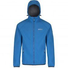 Abrigos y chaquetas de hombre azul Regatta de poliéster