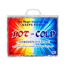 Jay Bag Large Insulated Bag Magic Keeps Food Hot Cold Frozen 16 in x 20 in L310