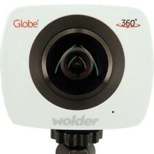 Camara de accion Wolder Micam Globe 360
