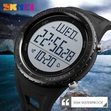 SKMEI 1310 Men Sport Watches Outdoor Swimming Diving Watch Digital Wrist Watches