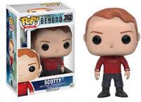 Pop! Movies: Star Trek Beyond - Scotty #352