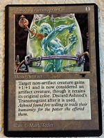 Ashnod's Transmogrant NM Antiquities 1994 Mtg Magic the Gathering