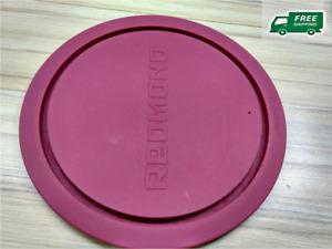 Universal silicon Cap Lid Cover Deckel bowl Redmond RMC-M90 Силиконовая Крышка
