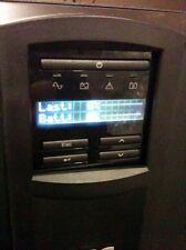 APC Smart UPS SMT1500I, ECO Mode, Überspannungsschutz, AVR, ohne Akku, ~LESEN~