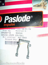 Paslode  Part # 904544  Dosing Lever