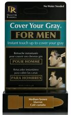 Cover Your Gray for Men, Medium Brown, 0.15 oz