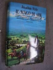 FANTACOLLANA NORD # 109 - JONATHAN WYLE - IL MAGO DI ARK -MT25