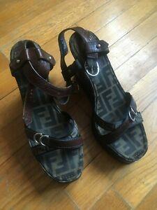 Fendi shoes women