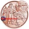 10 Euro Commémorative Autriche 2019 - Les Chevaliers 2