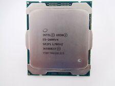 Intel® Xeon® Processor E5-2609 v4 20M Cache, 1.70 GHz