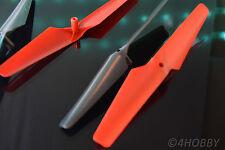 4 Propeller Luftschrauben Rotorblätter Quadrocopter RC Drohne Toys V262
