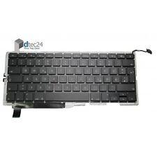 """Apple Macbook Pro Tastatur Keyboard 15"""" QWERTZ mit Backlight Deutsch A1286 NEU"""