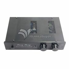 XiangSheng DAC-01A TE7022L USB DAC Tube Stereo D/A Converter Headphone Amplifier
