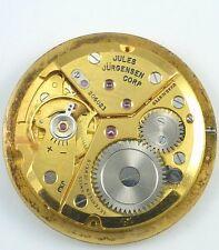 Vintage Jules Jurgensen Peseux 330 Wristwatch Movement - Spare Parts / Repair