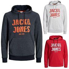 Jack&Jones Hombre Sudadera Jersey larga 22799