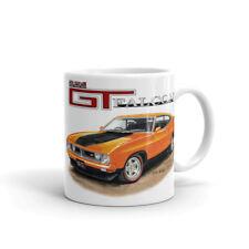 FORD  XB  GT  FALCON  COUPE  351GT   QUALITY  11OZ   MUG   ( 9  CAR COLOURS )