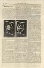 1920 Gyroscopic Compass Non-mathematical Treatment