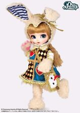 Pullip Classical White Rabbit Fashion Doll P-085 in US