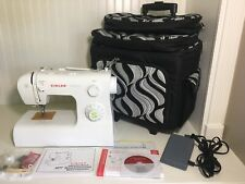 SINGER Tradition 2277 Sewing Machine 23 Built-In Stitches & Travel Bag ~ NO BOX