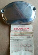 Honda NOS New Points Breaker Cover CA175 CL175 SL175 CB175 CA160 CB160 CL160