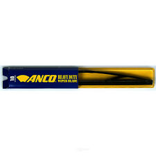 Windshield Wiper Blade-Clear-Flex Wiper Blade Front Anco 57-18