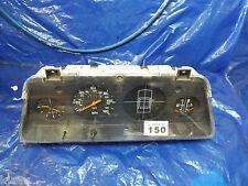 SUBARU 284 BRAT BRUMBY SHIFTER TARGA MV MPV,1574002030 SPEEDOMETER SPEEDO