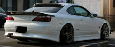 Nissan Silvia S15 Dmax Style Ducktail Spoiler