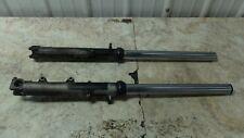 88 BMW K75C K75 C Front Forks Shocks Tubes