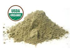 8oz Pure Fresh USDA Organic Cold Water Kelp Leaf Grass Powder Iodine Thyroid