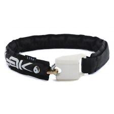 Hiplok Lite V1.0 Chain Lock Wearable Bicycle ULock BLACK WHITE
