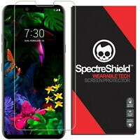 For LG G8 ThinQ Screen Protector Spectre Shield USA Made Lifetime