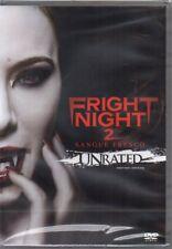 FRIGHT NIGHT 2 - SANGUE FRESCO - DVD (NUOVO SIGILLATO)