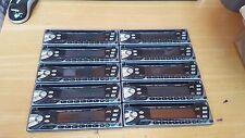 CD JVC KD-S611 KDS611 Panel Frontal De Seguridad cara off solamente, Pop FASCIA