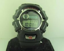G-Shock Casio G2310R-1 WATCH BLACK CASE AND STRAP SHOCK RESISTANT 200 METERS