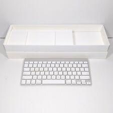 Apple Wireless Bluetooth Keyboard A1314 In Box