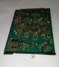 - COLOR PROCESSOR NTSC  BOARD ASSY 1405143-06 SCHEMATIC 1406117 AVT 30380