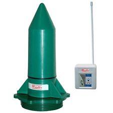 Indicador de nivel electronico para deposito gasoil y agua inalambrico ROTHALERT