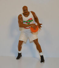 "1996 Charles Barkley 5"" Movie Action Figure Looney Tunes Toons Space Jam"
