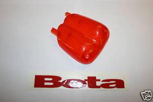 BETA  TECHNO & REV 3  REAR LIGHT LENS 2000 to 2005