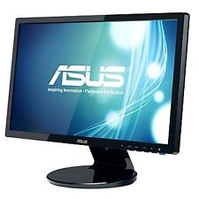 "ASUS VE VE198 19"" LCD Monitor"